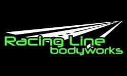 Racing Line Bodyworks Logo
